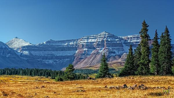 Mitch Johanson - Kings Peak