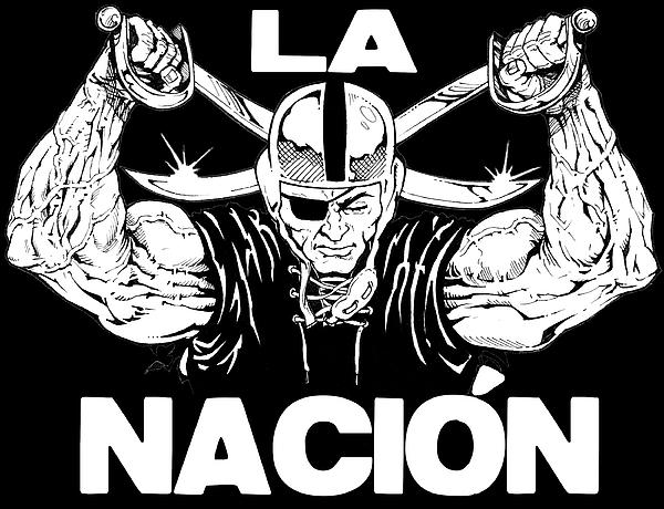 Brian Child - La Nacion
