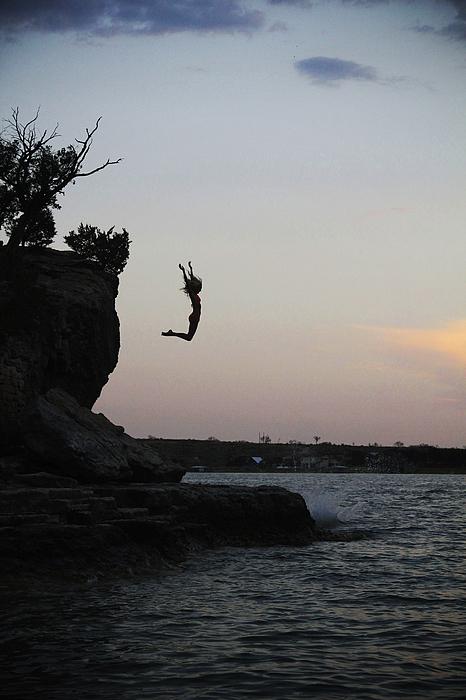 Emily Olson - Leap For Joy