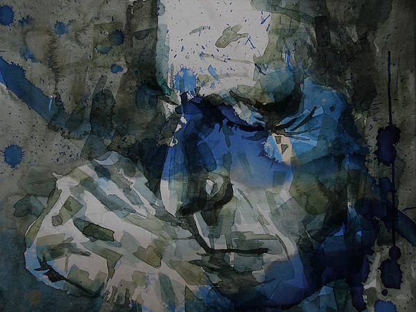 Paul Lovering - Leonard Cohen - It Goes Like This The Fourth The Fifth