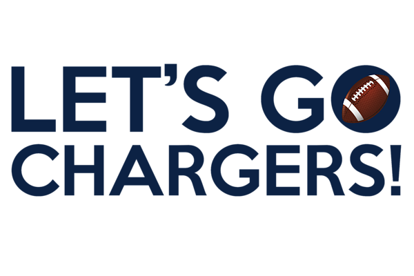 Image result for go chargers images