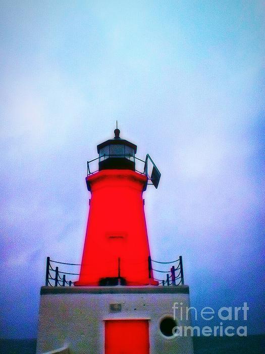 Brenda Plyer - Lighthouse