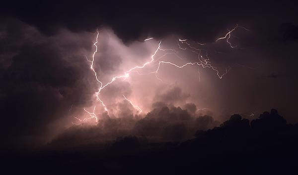 Bob Christopher - Lightning 2