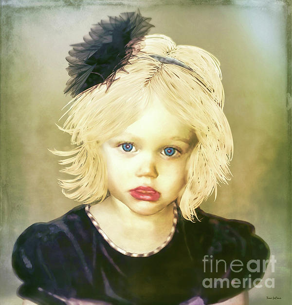 Tina LeCour - Little Darling