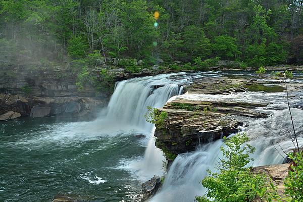 Ben Prepelka - Little River Falls