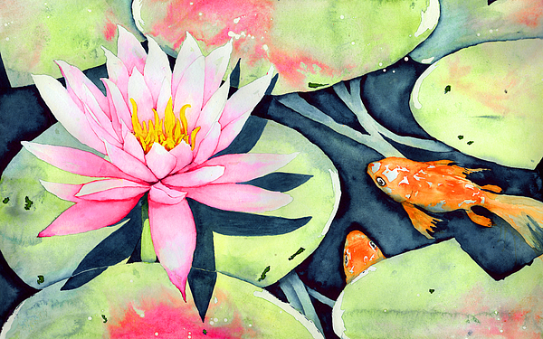 Richard Samuel - Lotus Bliss