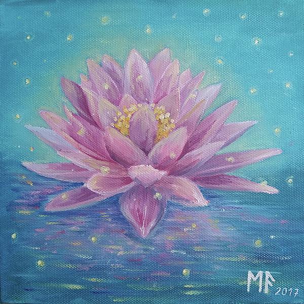 Mary Filo - Lotus