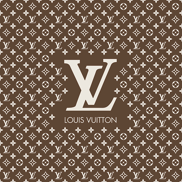 Louis Vuitton Pattern Lv Pattern 12 Fashion And
