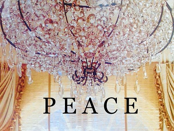 Jacqueline Manos - Love Joy PEACE trio 3