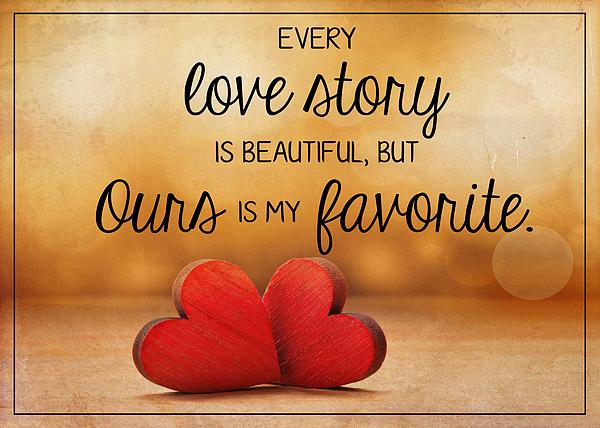 Teresa Wilson - Love Story