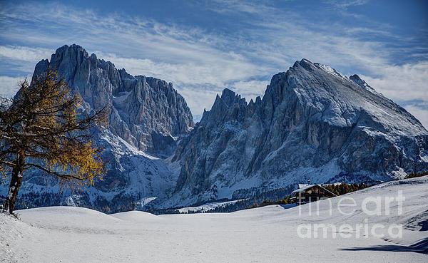 Eva Lechner - Magical Dolomites