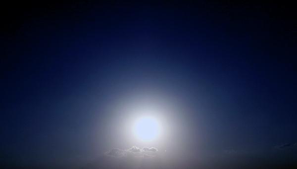 Johanna Hurmerinta - Magical Sunset In Africa
