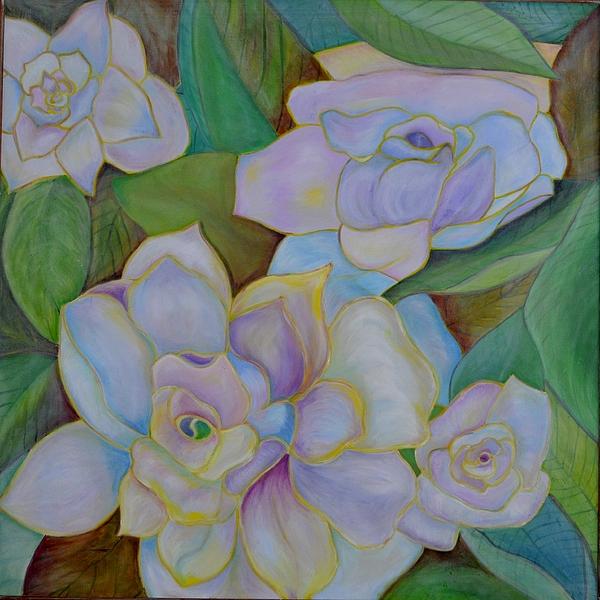 Terri Louise - Magnolias