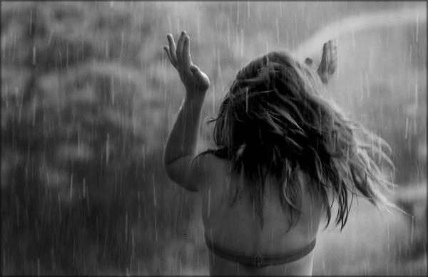 Denise Irving - Make it Rain