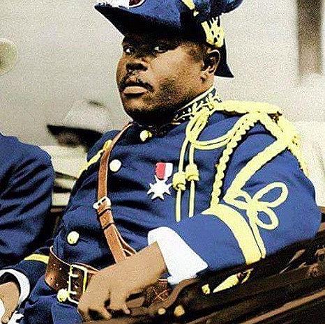 Oduduwa Liberation News - Marcus Garvey