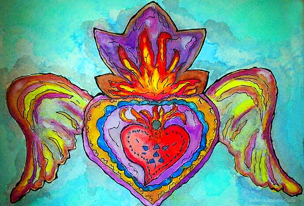 Julianna Curtis - Mi Corazon De Milagro/My Miracle Heart