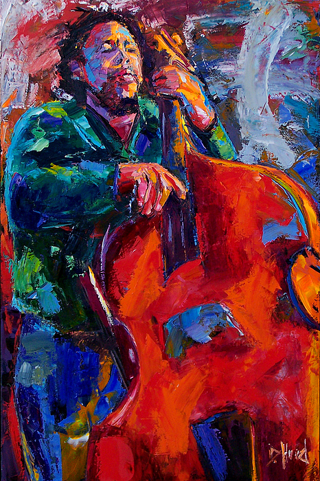 Debra Hurd - Mingus