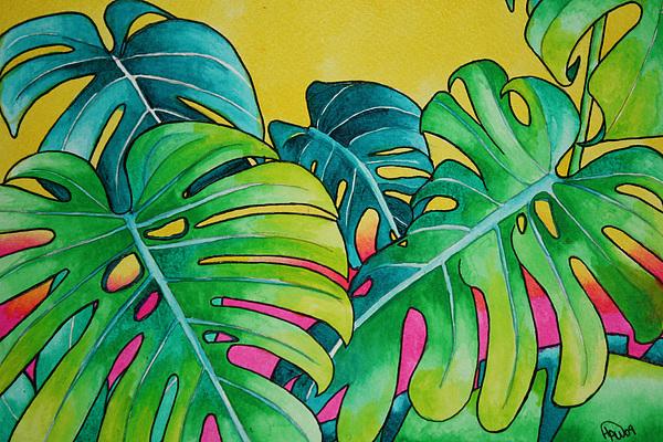 Helen Weston - Mini Tropicals 3