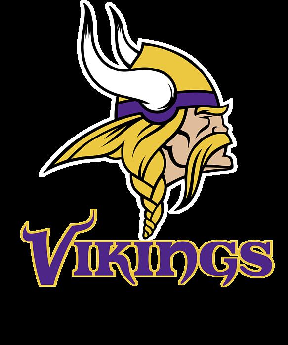 Minnesota Vikings Translucent Steel Men S T Shirt Athletic Fit