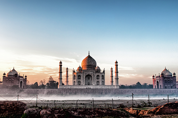Nav Ghuman - MISTry Of Taj Mahal