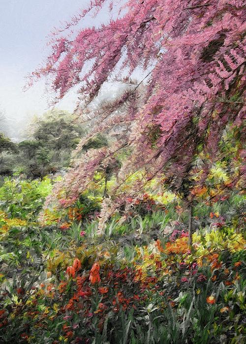 Jim Hill - Misty Gardens