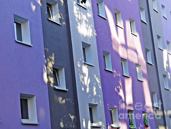 Sarah Loft - Modern Mainz Abstract 9