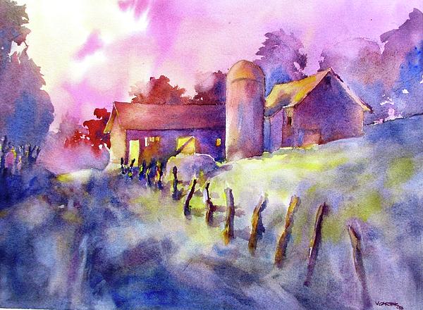 Virgil Carter - Moonlight Farm