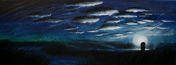 Joy Cearley - Moonlight
