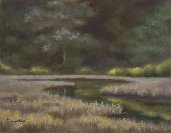 Karen Cummings - Moss Lake