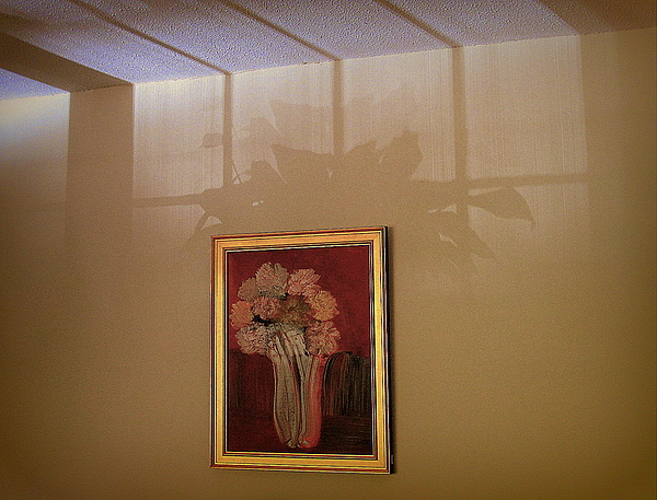 Bill OConnor - My Studio At Dawn