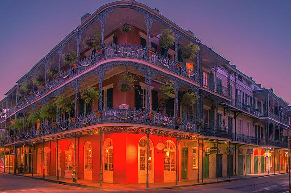 Art Spectrum - New Orleans, French Quarter