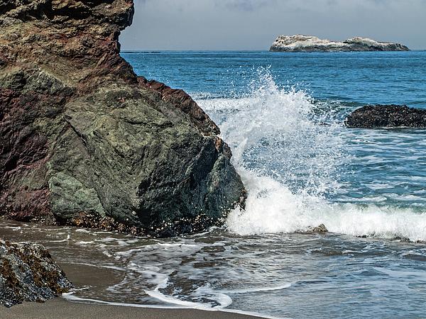 Alana Thrower - Ocean Meets Land
