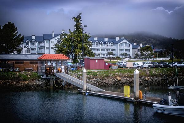 Marnie Patchett - Oceano Inn and Spa