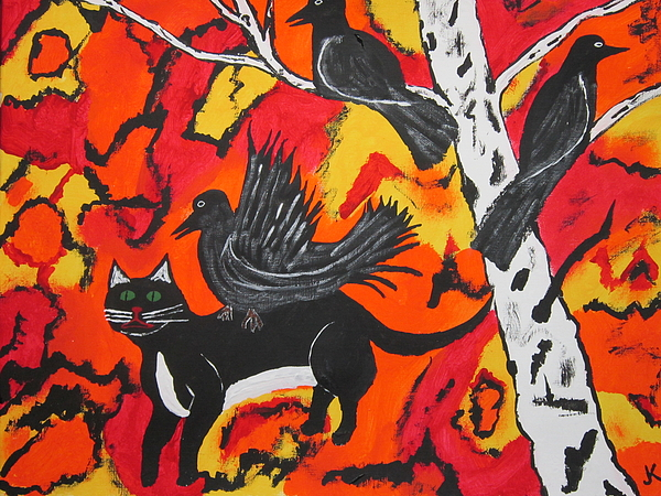Jeffrey Koss - Old Crow Rodeo