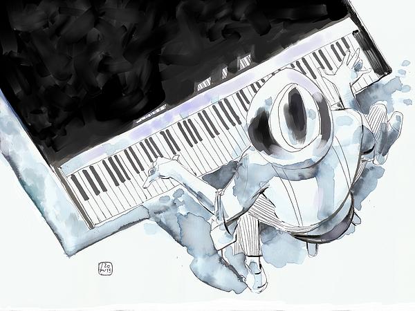 Fabrizio Uffreduzzi - Old Ways, Good Tunes