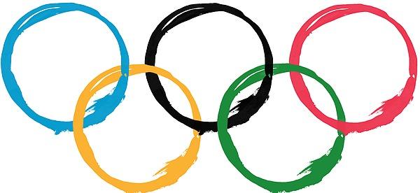 Olympic Ensos Digital Art