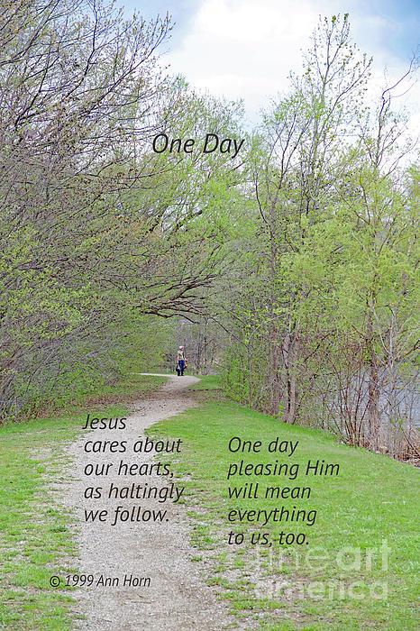 Ann Horn - One Day