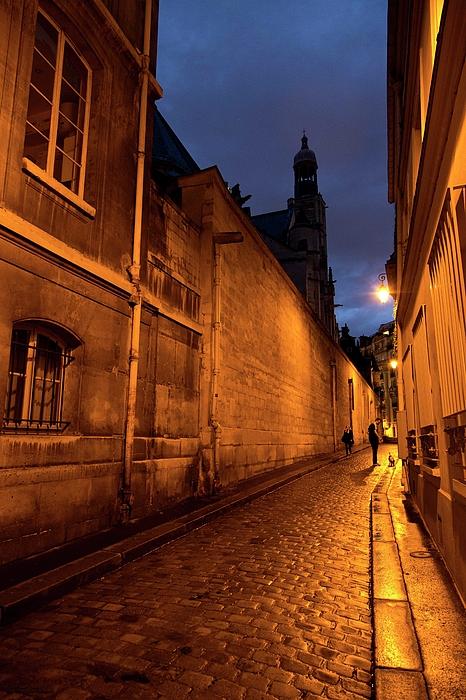 Hany J - One Night In Paris