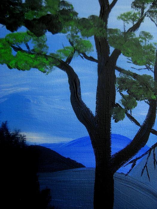 Allen n Lehman - One Tree