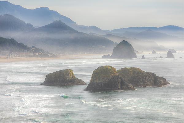 Kristina Rinell - Oregon Coastline 0742