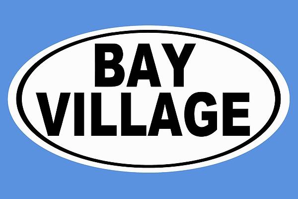 Oval Bay Village Ohio Home Pride Photograph