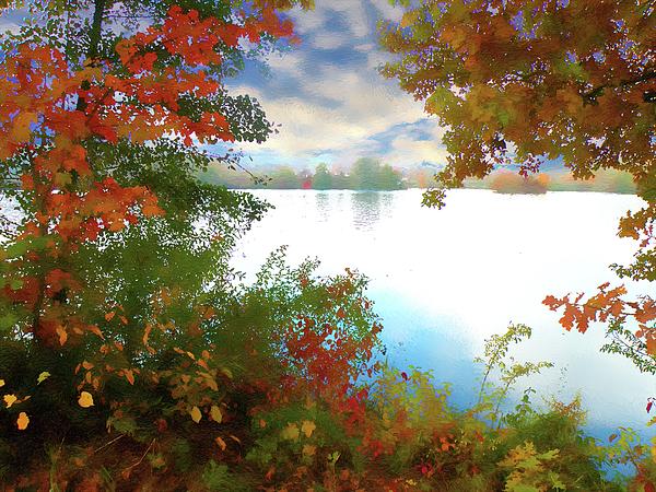 Alex Lim - Paints Of Fall