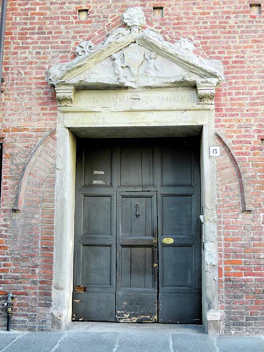 Guido Strambio - Palazzo del Carretto 1