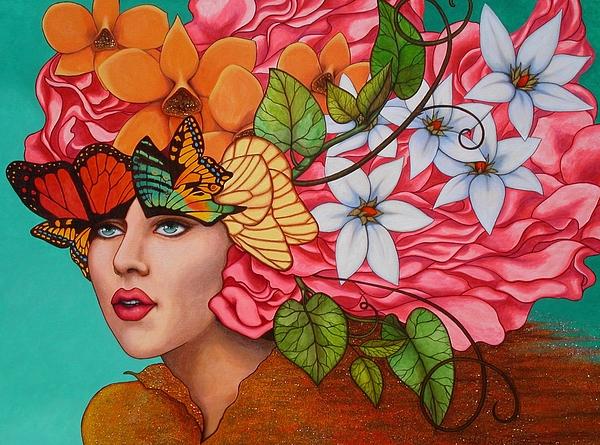Helena Rose - Passionate Pursuit