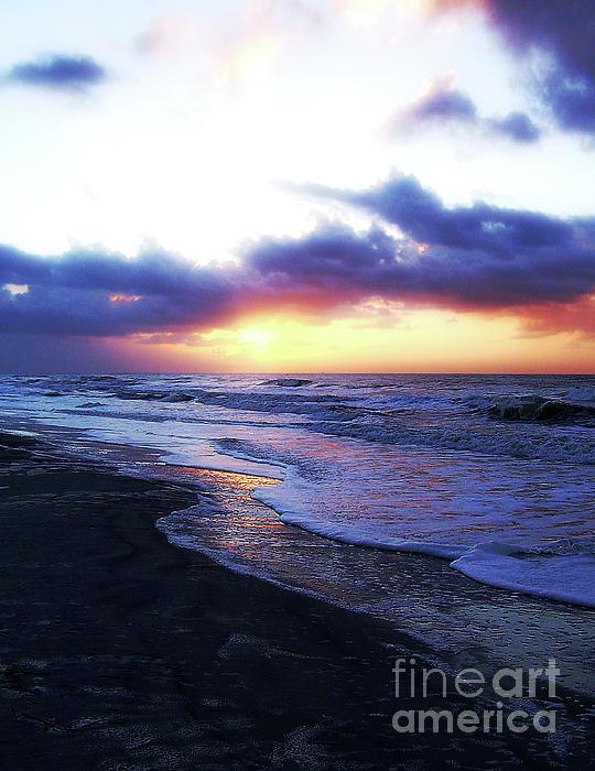 Phil Perkins - Peaceful Ocean Sunrise
