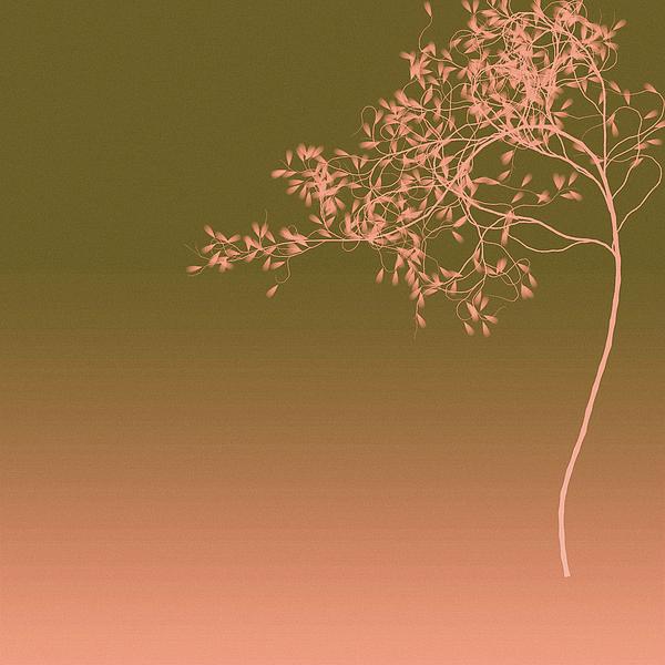 Susan Maxwell Schmidt - Peach Tree