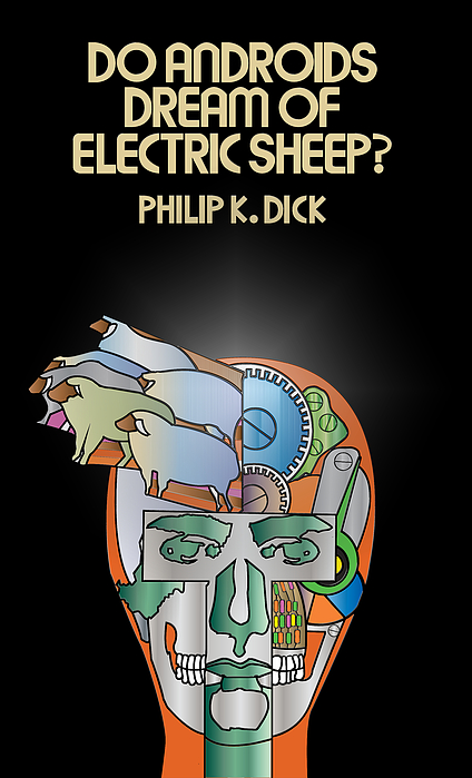 Tomas Raul Calvo Sanchez - Philip K Dick - Electric Sheeps