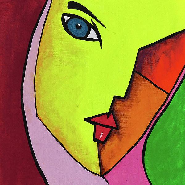 Susan Wooler - Picasso