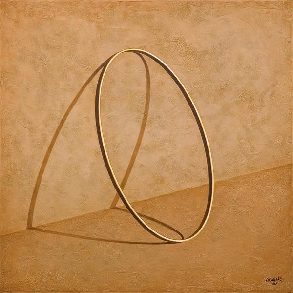 Horacio Cardozo - Plenty of Emptiness