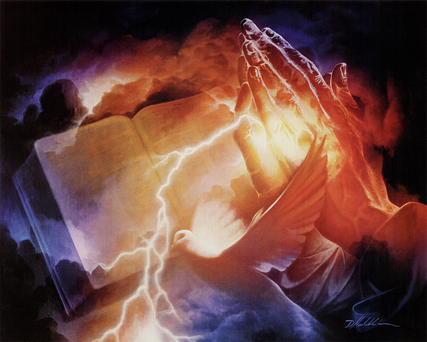 Danny Hahlbohm - Power of Prayer